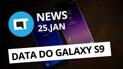 WhatsApp Business no Brasil; iOS 11.3 desativa lentidão no iPhone e + [CT News]