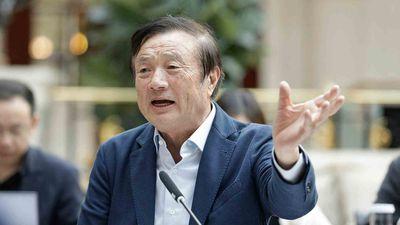 Huawei desafia EUA e vai transferir investimentos para o Reino Unido