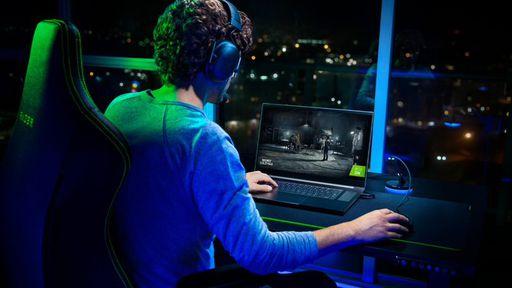 CES 2021   Razer Blade 2021 ganha telas mais rápidas e aumenta poder das GPUs