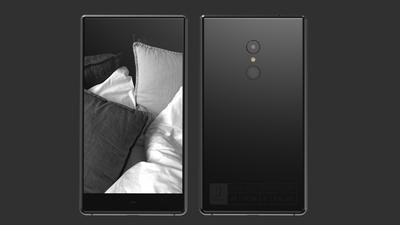 Blloc, o smartphone minimalista que foca no essencial, está em pré-venda