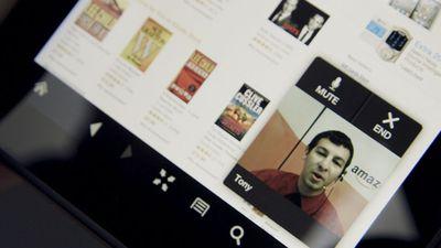 """Amazon retira silenciosamente o recurso """"Mayday"""" de seus tablets Kindle"""