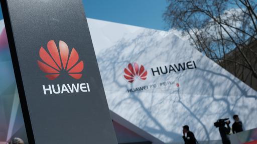 Trump toma as últimas medidas contra a Huawei antes de deixar a presidência