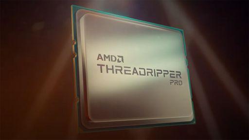 AMD lança processadores Threadripper PRO para desktop no Brasil