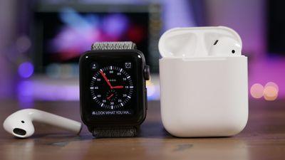 Nova patente descreve caixinha para você guardar e recarregar seu Apple Watch