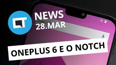 Correios pode lançar banco digital; Galaxy Note 9: benchmark e detalhes e + [CT