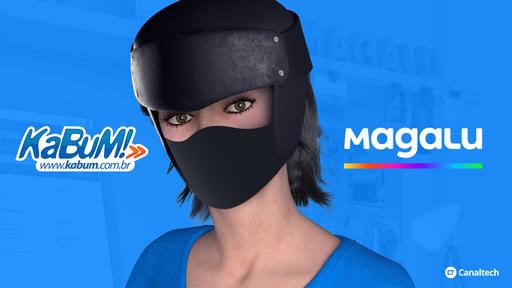 Entrega mais rápida e frete menor: o que muda com a compra do KaBuM! pelo Magalu
