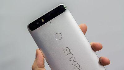 Donos relatam quebra espontânea de vidro traseiro do Nexus 6P