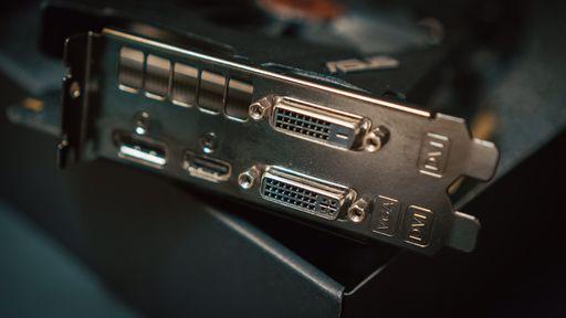 Mercado europeu indica que preços das placas de vídeo começam a cair