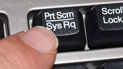 Captura de telas: como fazer isso em todos os sistemas operacionais