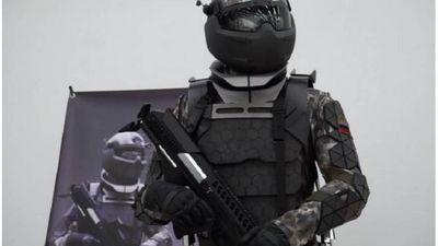 Rússia cria exoesqueleto à la Stormtroopers para seus soldados