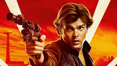 Filme de Han Solo deve ser o primeiro fracasso comercial da saga Star Wars
