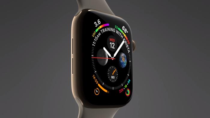 3d21db42534 Anvisa não tem registro para uso de ECG do Apple Watch 4 no Brasil -  Smartwatch