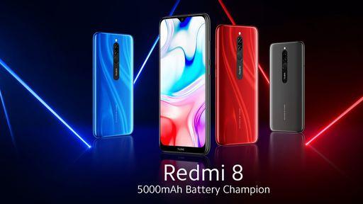 Xiaomi Redmi 8 aparece em foto oficial e especificações vazam em vídeo