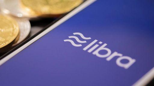 Índia pode barrar uso da Libra, criptomoeda do Facebook