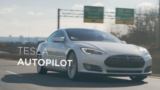 Musk diz que o próximo sistema de direção autônoma da Tesla será extraordinário