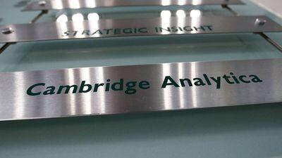 Cambridge Analytica abre pedido de falência em Nova Iorque, após perder clientes