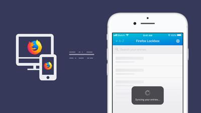 Mozilla testa gerenciador de senhas para iOS e novo app para Android