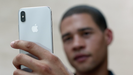 Apple começa a permitir login com Touch e Face ID no iCloud