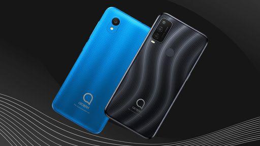 Alcatel anuncia celulares 1 e 1L pro com Android Go e smartwatch infantil na MWC