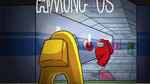 Zero surpresas: Among Us é o jogo mobile mais baixado de 2020
