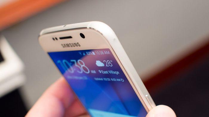 Site especializado afirma que Galaxy S6 tem melhor tela de smartphone do mundo