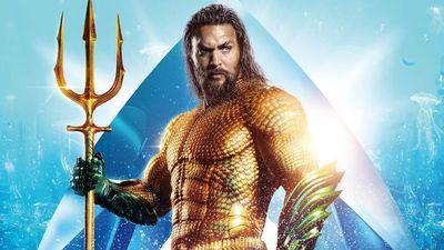 Aquaman 2 já tem data marcada para ser lançado