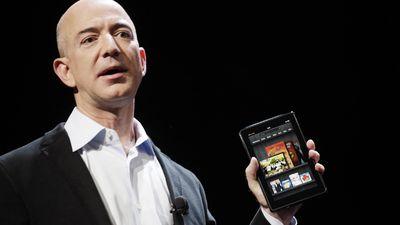Deixando Bill Gates para trás, Jeff Bezos é o novo homem mais rico do mundo