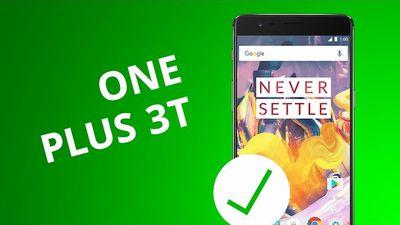 5 motivos para COMPRAR o OnePlus 3T