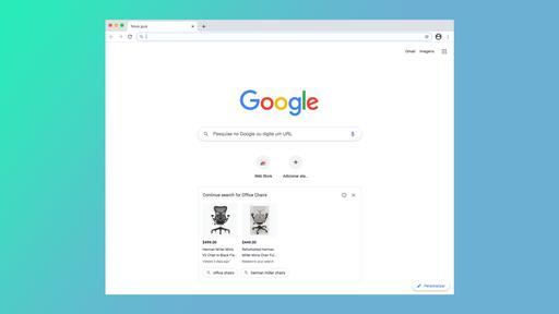 Google Chrome deve ajudar você a economizar dinheiro ao comprar na internet