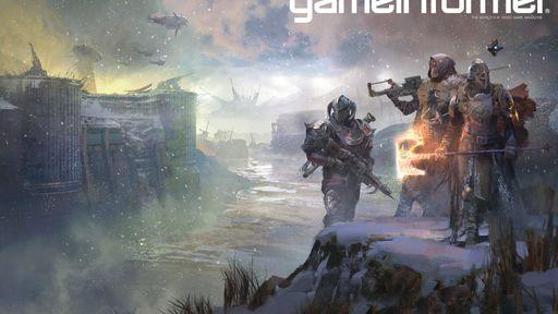 Em português, revista Game Informer será lançada no Brasil em setembro