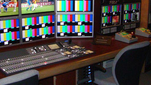 Bastidores: centro dá suporte para os jornalistas nas Olimpíadas 2012