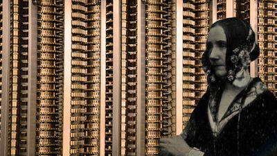 Dia de Ada Lovelace: Uma data para pensar sobre a presença feminina nas exatas