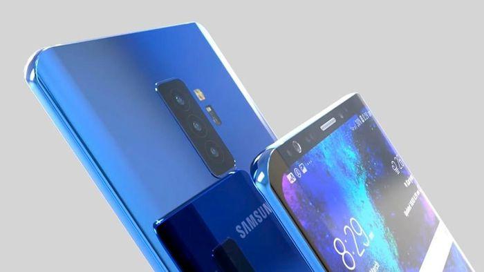 5e1e88b4907 Herdeiro da Samsung pediu mais dedicação para melhorar as câmeras do Galaxy  S10