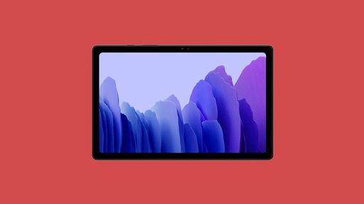 Samsung Galaxy Tab A7 Lite tem especificações reforçadas por nova certificação