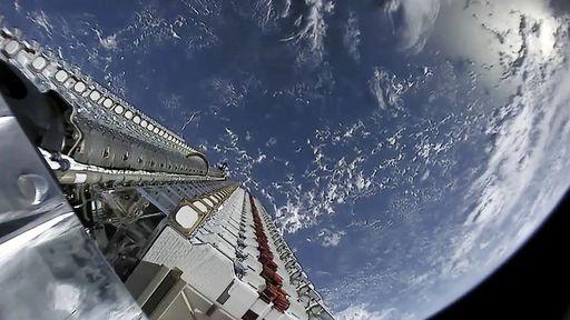 Jeff Bezos quer impedir Elon Musk de lançar nova geração de satélites Starlink