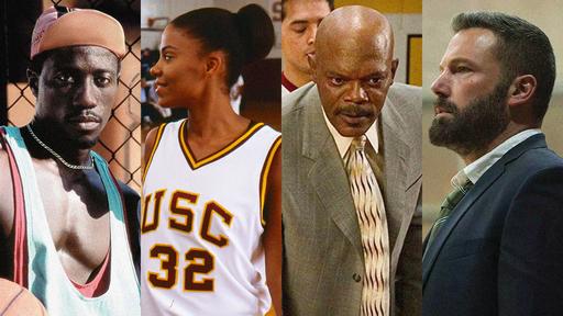 Os 10 melhores filmes de basquete que você precisa assistir