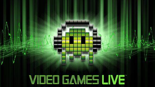 Video Games Live volta ao Brasil com shows no Rio de Janeiro e Belo Horizonte
