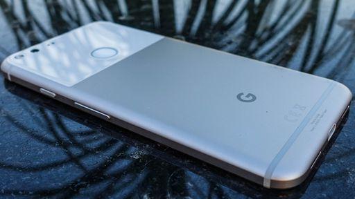 Pixel 2   Erro fatal da câmera está inutilizando câmera do smartphone da Google