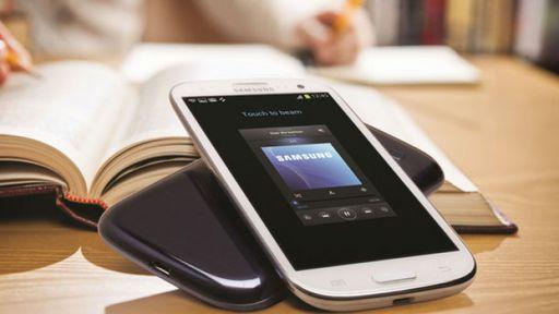 Samsung atinge marca de 10 milhões de aparelhos Galaxy SIII vendidos