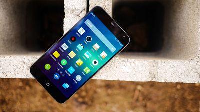 Meizu confirma MX4 e especificações e acabamento do smartphone surpreendem