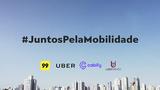 É hoje: Senado votará projeto que pode proibir apps de transporte no Brasil
