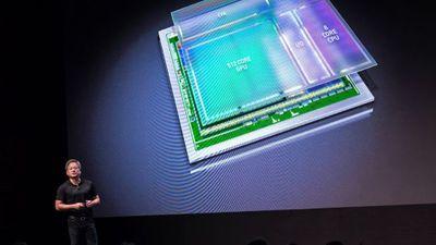 NVIDIA apresenta chip dedicado para carros autônomos