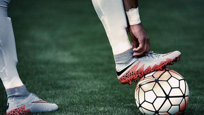 1128e1bf5d Nike faz você se sentir como Neymar em novo vídeo em realidade virtual -  Curiosidades
