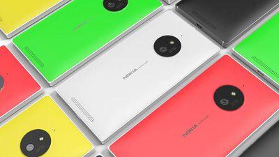 Nokia Lumia 830 aparece em fotos vazadas