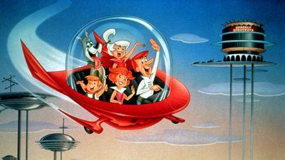 """Animação """"The Jetsons"""" pode virar série de TV com atores reais"""