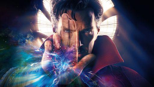Doutor Estranho 2 │ Diretor filmou diferentes versões de várias cenas
