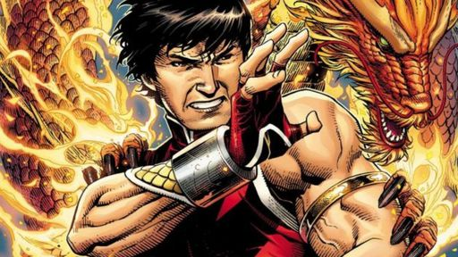 Vazou a trama de Shang-Chi and then Legend of Ten Rings — com mutantes!