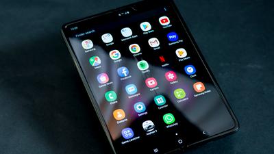 Galaxy Fold | Samsung diz que não há previsão de entrega dos aparelhos