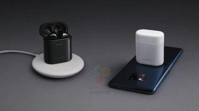 Fones sem fio da Huawei poderão carregar smartphones da marca