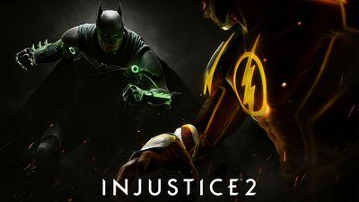 Injustice 2 está disponível de graça até segunda, dia 18 de dezembro